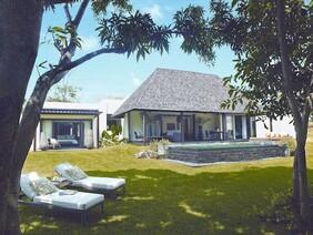Four Seasons Resort Mauritius - Anahita