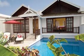 Spice Island Beach Resort - St George's