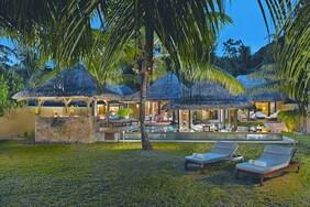 Constance Lemuria Resort - Praslin