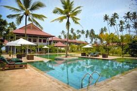 Serene Pavilions - Wadduwa